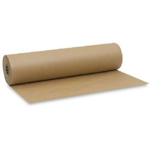 600mm Kraft Wrapping Paper on a Roll 70gsm